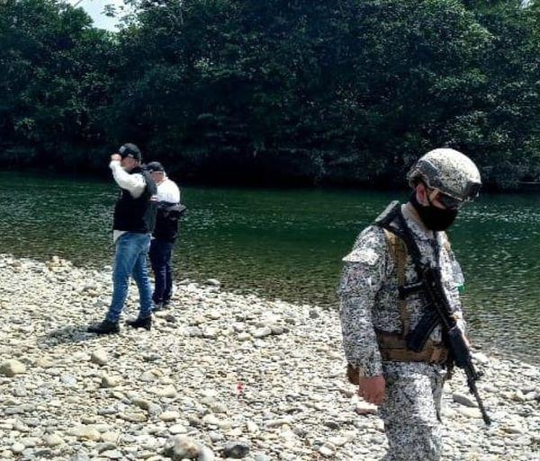 Investigan presunto secuetro en zona turística de Buenaventura – Noticias Al Punto Buenaventura
