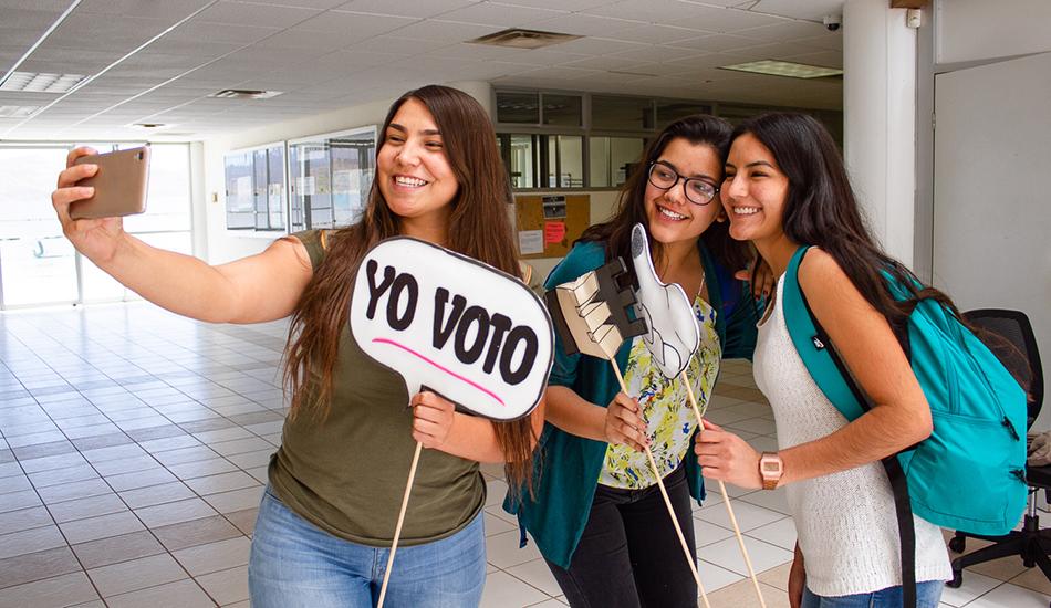 ¡A VOTAR! | Noticias de Buenaventura, Colombia y el Mundo
