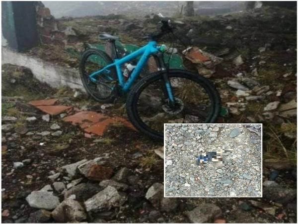 Joven que estaba desaparecido fue hallado sin vida en el volcán Galeras