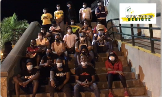 Jóvenes se tomaron las instalaciones de la Alcaldía Distrital de Buenaventura – Noticias Al Punto Buenaventura