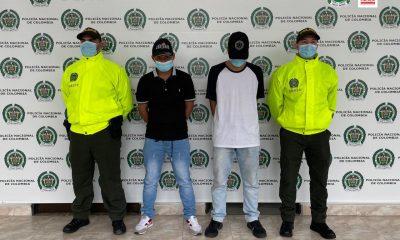 Judicializados presuntos responsables de homicidios múltiples en Antioquia y Valle del Cauca