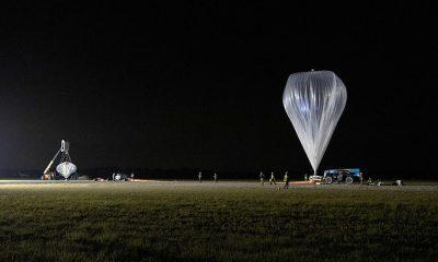 La startup de turismo espacial Space Perspective completó con éxito su primer vuelo de prueba no tripulado el viernes de un globo gigantesco que pronto llevará a los humanos a la órbita.