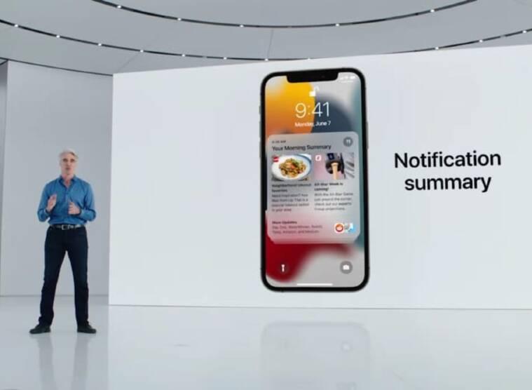 WWDC 2021, Apple wwdc 2021, noticias de la wwdc 2021, ios 15, ipados 15, macos, watchos 8, resumen del evento de la wwdc 2021
