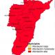 Los 12 municipios del Quindío están en Afectación Alta por Covid-19