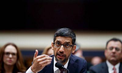 google, sundar pichai, google executive, google workforce, google update, google news, Alphabet