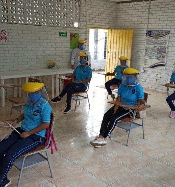 Maestros de Sucre retomarán clases, pero de manera virtual