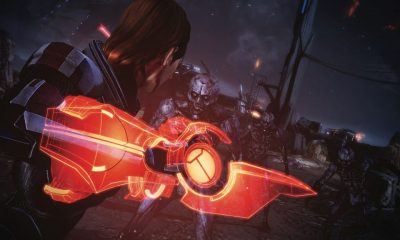Mass Effect Legendary Edition review [FW Labs]