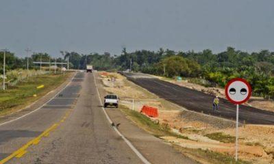 Ministra de Transporte Ángela María Orozco dice que proyectos de vías 5G no tendrán peajes | Infraestructura | Economía