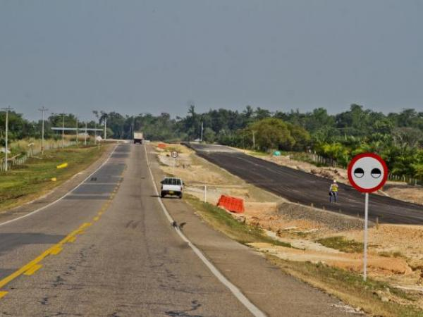 Ministra de Transporte Ángela María Orozco dice que proyectos de vías 5G no tendrán peajes   Infraestructura   Economía