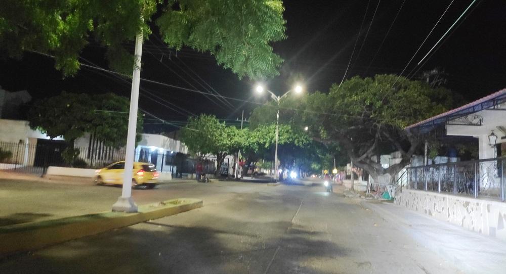 Nuevo decreto en Riohacha: flexibilidad en el toque de queda y ley seca