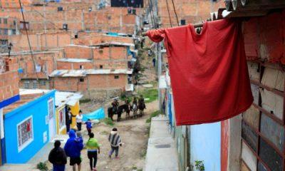 Panorama de Colombia en pobreza, desigualdad, equidad de género | Gobierno | Economía
