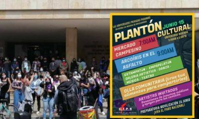 """""""Paramos para avanzar"""", el plantón cultural de las universidades privadas programado en Pasto"""