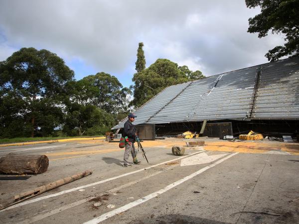 Paro en Colombia: vías desbloqueadas hasta el 2 de junio del 2021 | Infraestructura | Economía