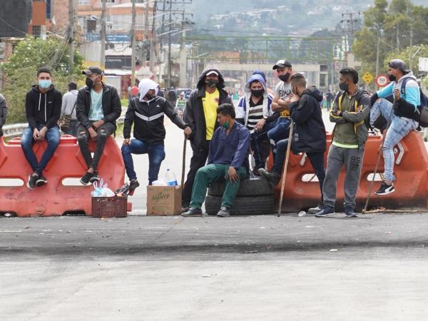Paro en Colombia: vías que han sido desbloqueadas hasta el 1 de junio del 2021 | Infraestructura | Economía