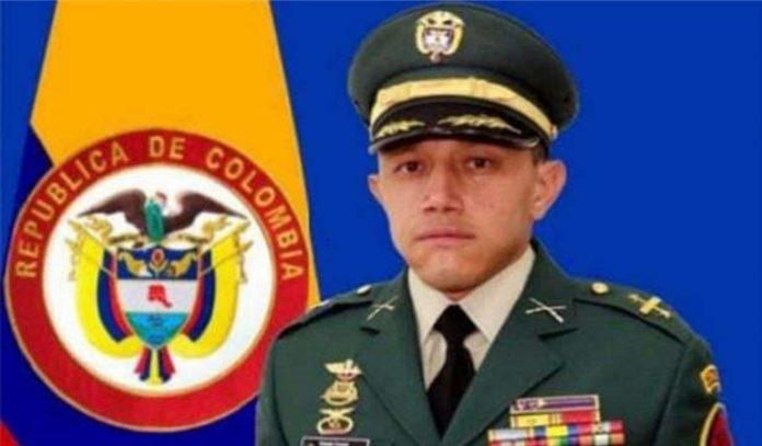 Piden a Duque no abandonar la búsqueda de oficial del Ejército en Arauca