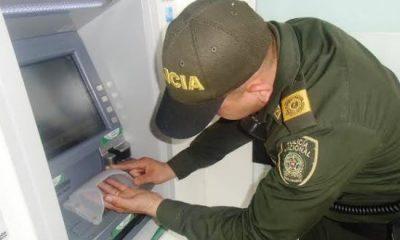 Presencia Policial en Cali por el cobro de la prima este fin de semana