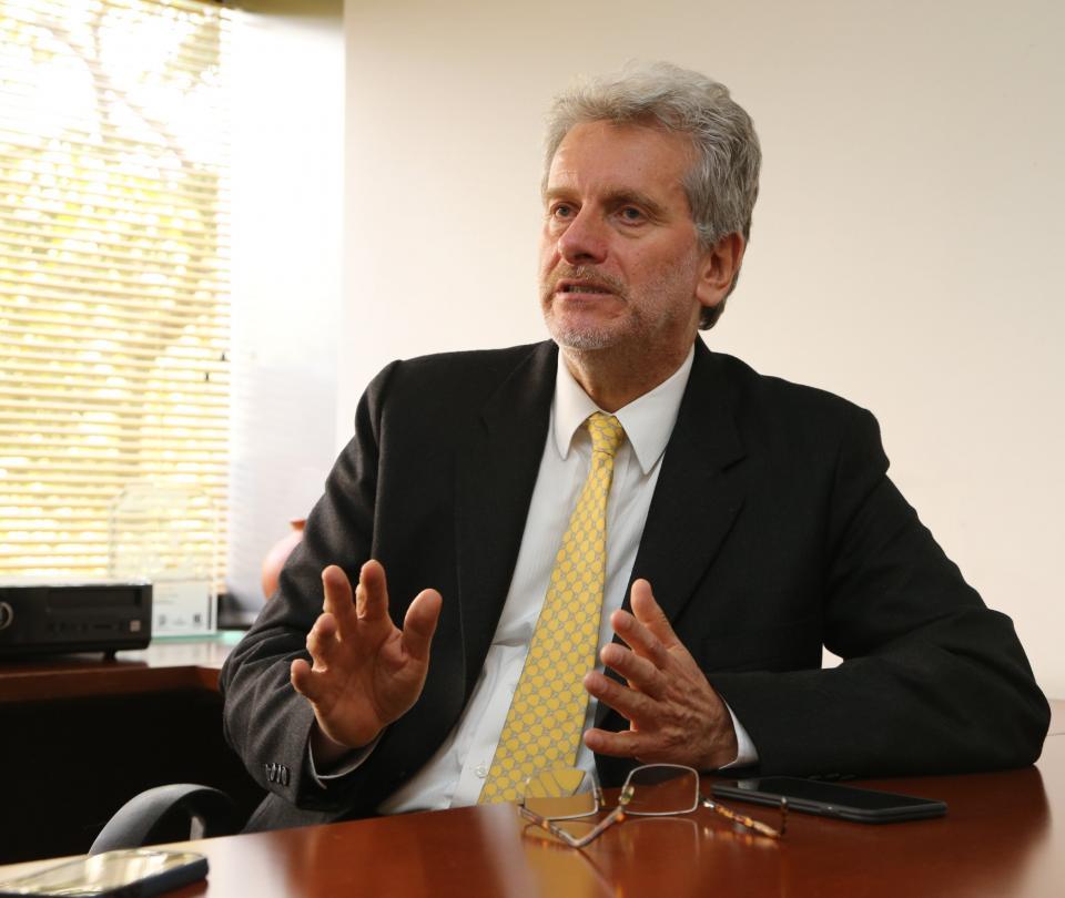 Presidente de Asonfondos dice que la reforma tributaria es urgente | Finanzas | Economía