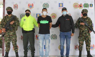 Privado de la libertad un hombre, presuntamente, implicado en un homicidio en Neiva (Huila)