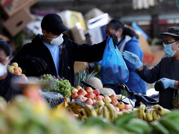 Prosperidad y competitividad en Colombia ha bajado según IMD | Finanzas | Economía