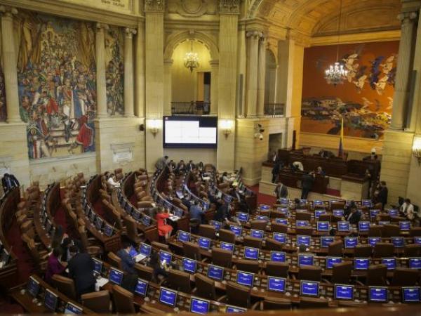Proyectos de ley aprobados en el Congreso que han sido criticados   Gobierno   Economía
