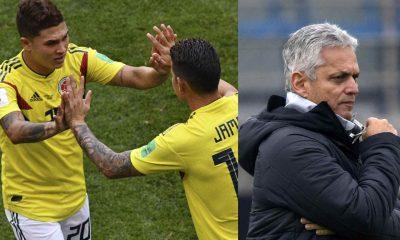 Quintero pide respetar a James y no crear caso en Selección Colombia