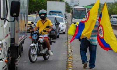 Reapertura en Colombia: así les fue a Barranquilla, Medellín y Bogotá en primer día | Gobierno | Economía