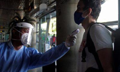Rendición de cuentas del Ministerio de Salud: efectos del coronavirus en Colombia | Gobierno | Economía