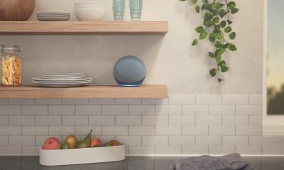 Review del Amazon Echo de 4ta Generación [FW Labs]