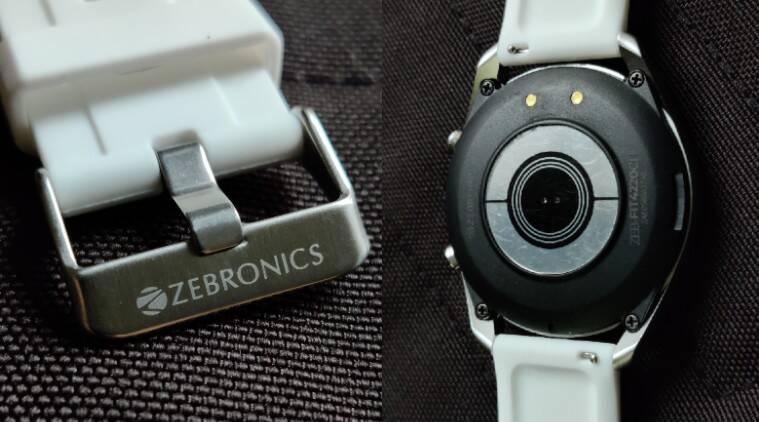 Zebronics, Zeb Fit 4220CH, Zeb Fit 4220CH revisión