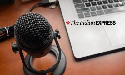 Micrófono JBL CSUM 10, JBL CSUM 10 para podcast, podcast, micrófonos de podcast, micrófonos de podcast económicos