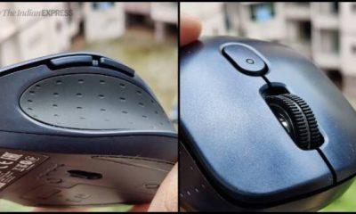 Asus mouse, asus mw203, asus mw203 revisión,