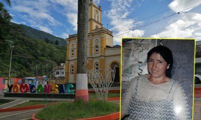 Rosario iba rumbo a Pasto para realizar diligencias y ahora no aparece