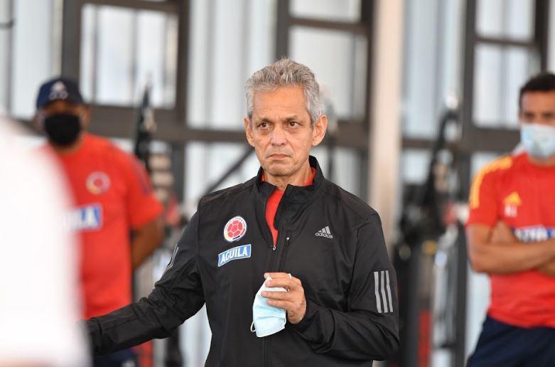 Selección Colombia: Reinaldo Rueda y sus números contra Perú
