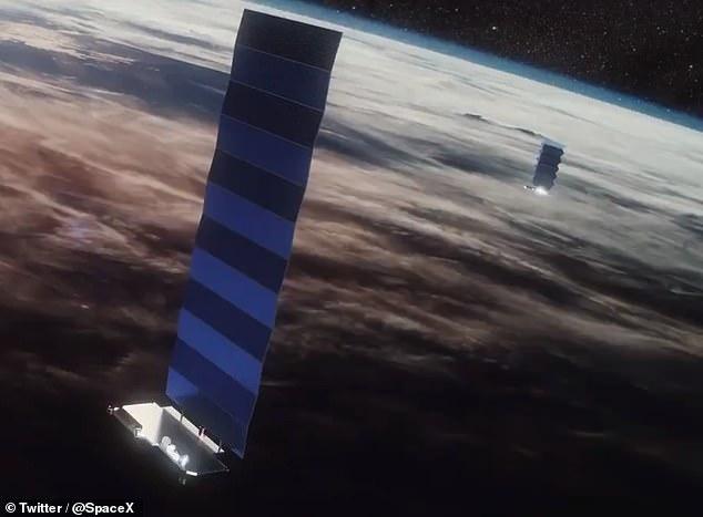 SpaceX está cerca de una 'monopolización de-factorial' del espacio debido a sus miles de satélites, afirma el jefe de la empresa europea de lanzamiento espacial Arianespace.