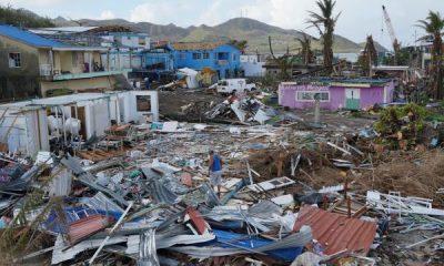 Susana Correa habló de reconstrucción de San Andrés y Providencia: por qué hay atrasos en las obras   Gobierno   Economía