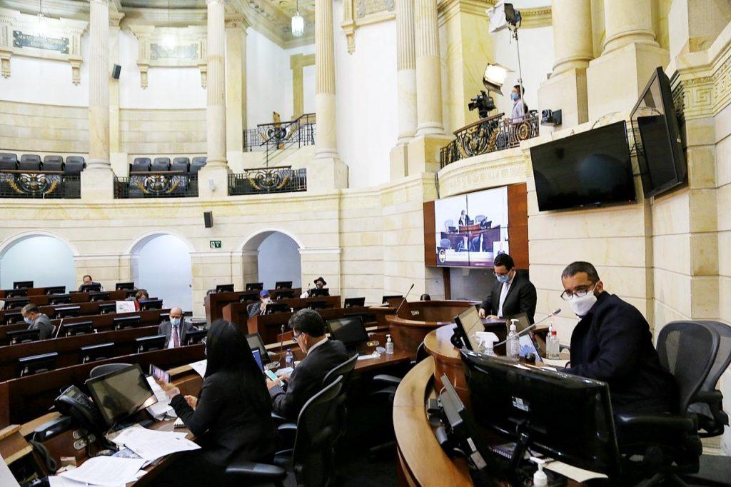 Tres proyectos que deberán ser debatidos en el Congreso