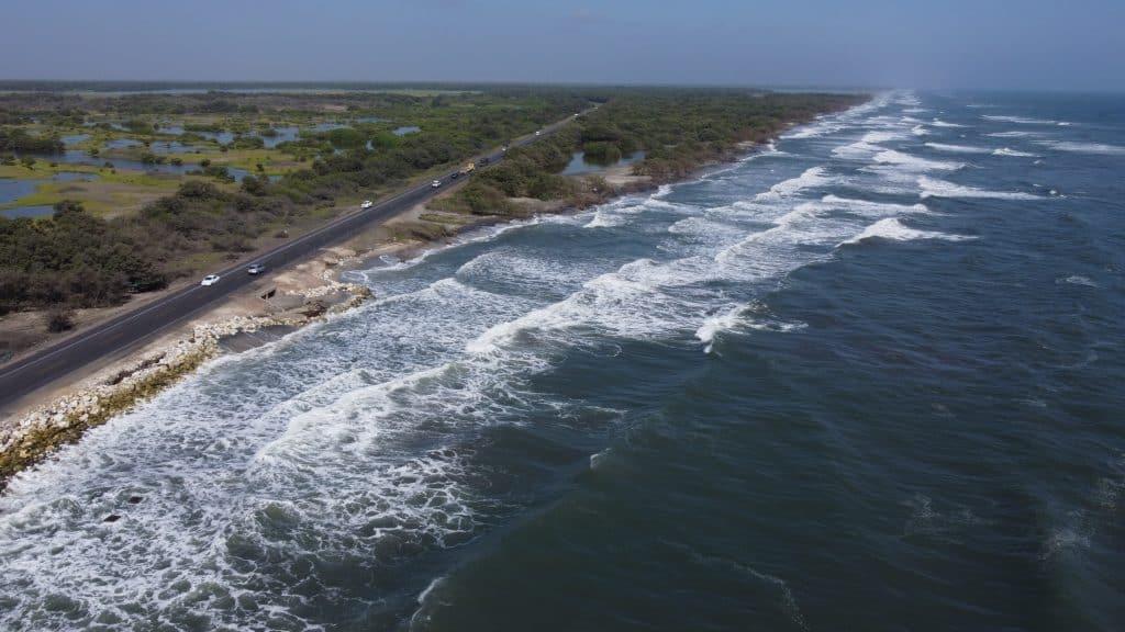 Viaductos en la vía Ciénaga-Barranquilla demorarán entre 5 a 7 años en materializarse