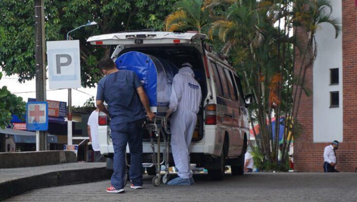 Villavicencio, la tercera ciudad con menos capacidad UCI del país