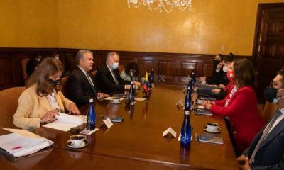 Visita de la Cidh a Colombia seguirá con reuniones y entrevistas este miércoles