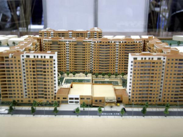 Vivienda   Informe Inmobiliario, empresa colombiana   Infraestructura   Economía
