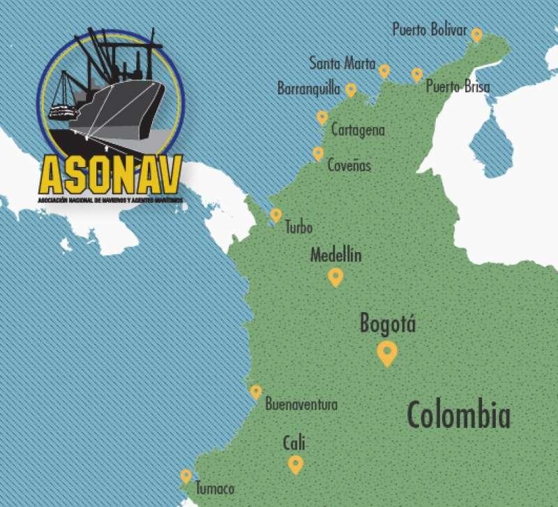 'Sin apertura total y permanente, la normalidad no volverá a Buenaventura': Asonav
