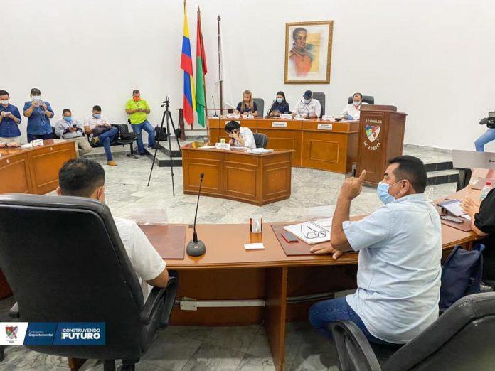 diputados retomarán sesiones virtuales durante tres días