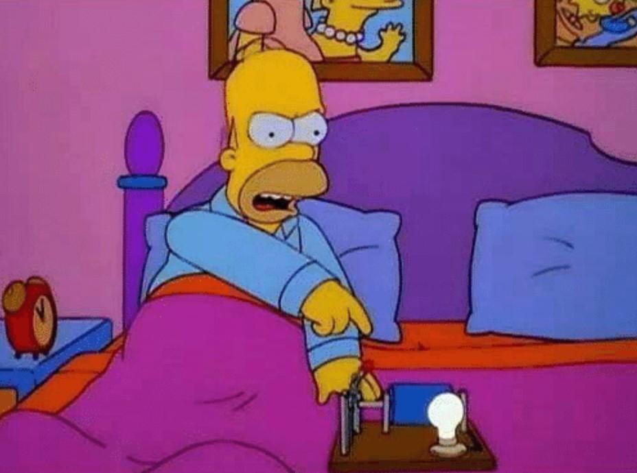 ¿Cómo funciona la máquina de movimiento continuo de Lisa?
