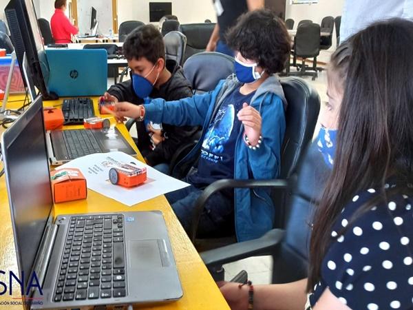 'Robotcuy' el proyecto que representará a Nariño en competencia mundial