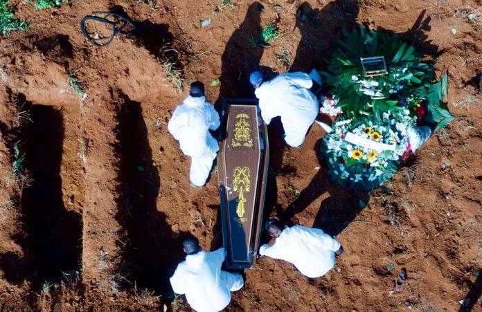 10 fallecidos y 211 nuevos casos de covid-19 en el departamento de Arauca