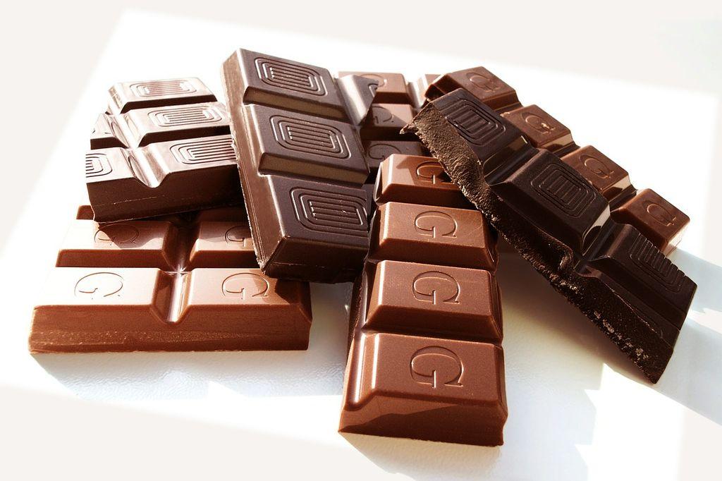 5 alimentos saludables que las contienen