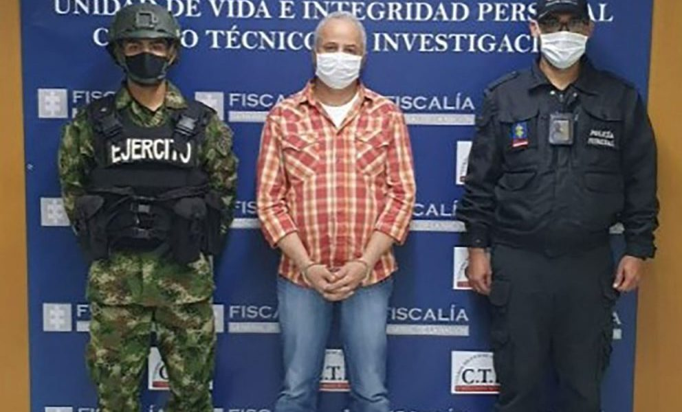 A la cárcel hombre señalado de asesinar un habitante de calle en un acto de intolerancia