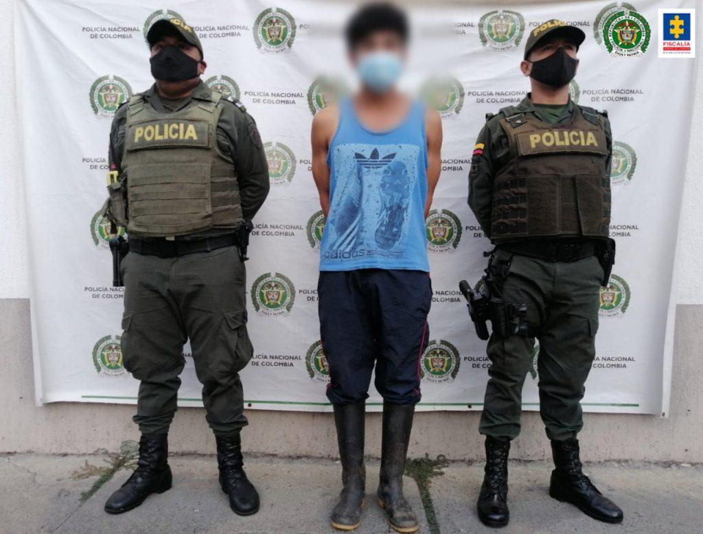 A la cárcel presunto responsable de asesinar a su madrastra en Tuluá (Valle del Cauca)