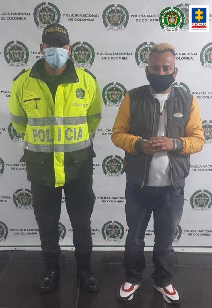 A la cárcel presunto responsable de homicidio en Guaviare