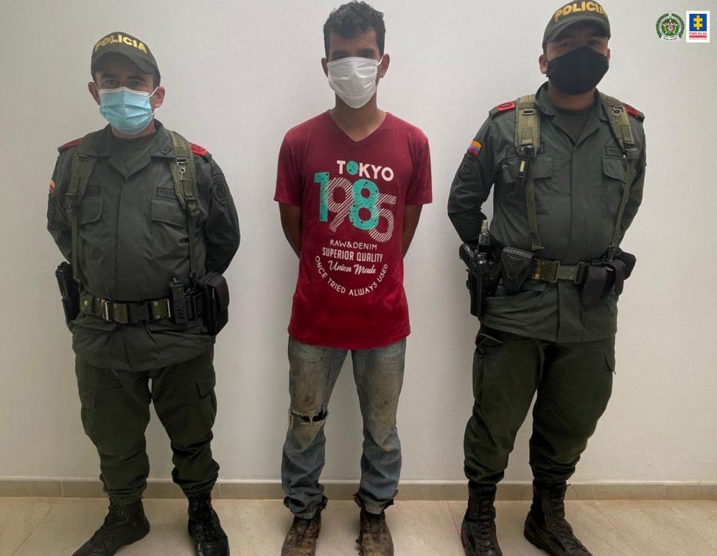 A la cárcel presunto responsable de intento de homicidio en Guaviare